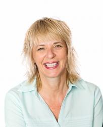 Karen McElroy