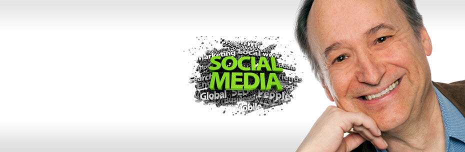 Helping organizations understand the Strategic Value of Social Media.