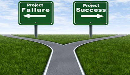 IT Project Success CAN be over 90%