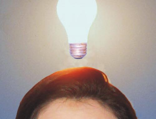 Lateral Thinking: Every Writer's Resource