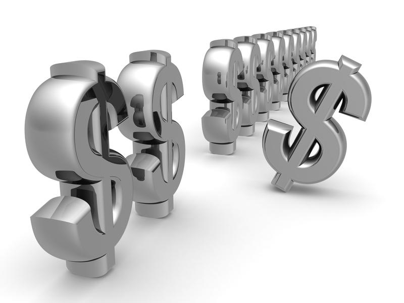 Money Money Money – $16 Billion coming soon!
