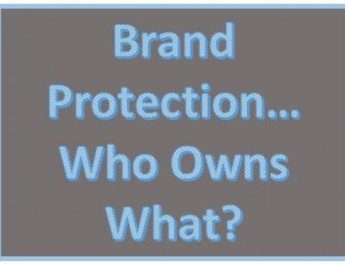 Brand Protection – Who Owns What?