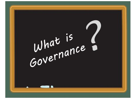 What is Governance anyway?