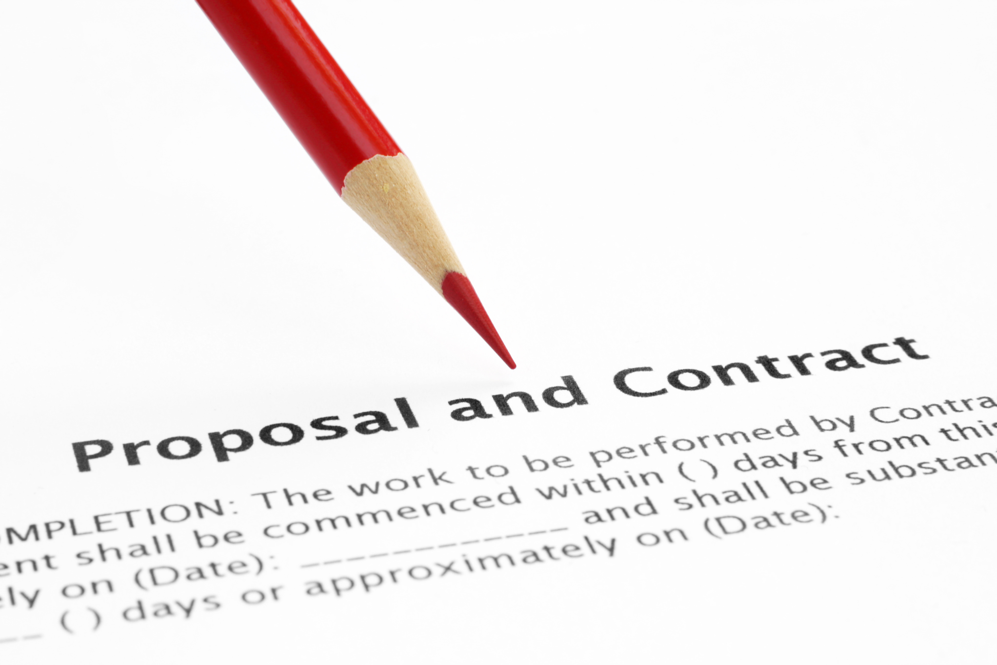 Can you really write an effective RFP response for my Industry?