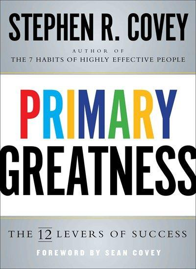 Primary Greatness – Transformation