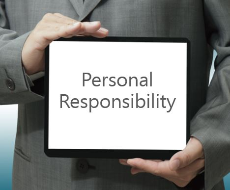 Who's Accountable for your Accountability