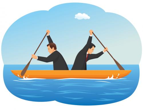 Seeking Work Life Balance?