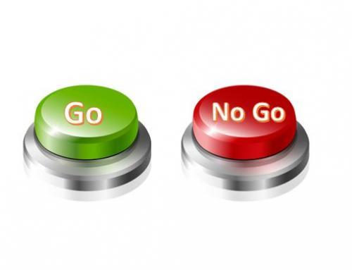 RFP Checklist for Go or No Go Decision to Respond
