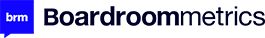 Boardroom Metrics Logo